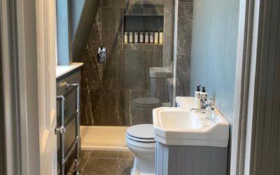 Private Home – Bathroom Redesign